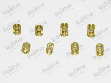 BRASS HIKEY manufacturer in jamnagar